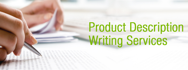 Product-Description-Writing